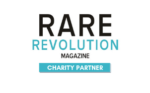 Rare Revolution Charity Partner