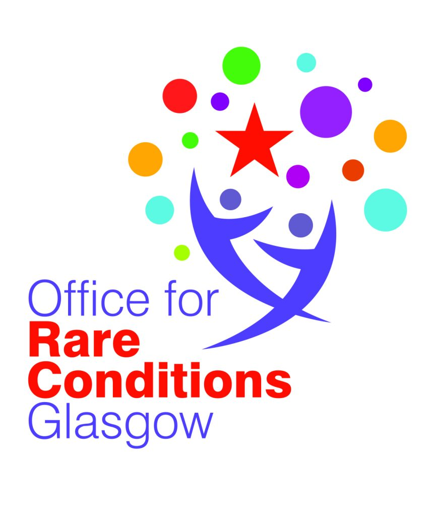 Office for Rare Conditions, Glasgow