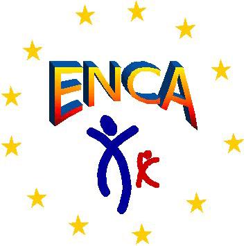 European Network for Children with Arthritis Logo