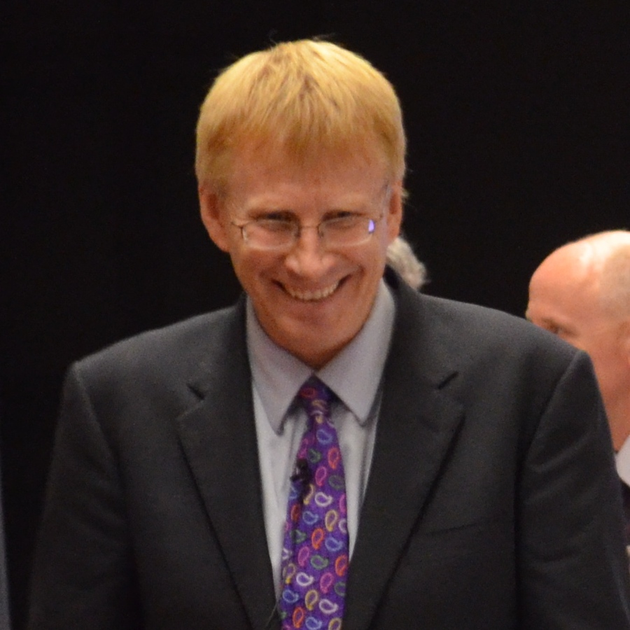 Dr Phil Hammond - M.D.