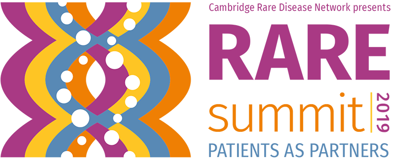 Rare Summit 2019 - Cambridge Rare Disease Network