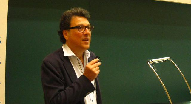 Yann Le Cam Eurordis